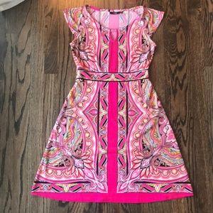 APT 9 dress size PETITE XS